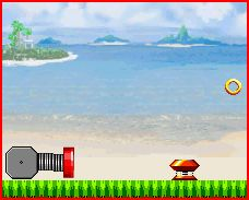 Giochi Simili a Angry Birds - Angry Sonic