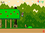 Giochi Super Mario XL – Super Mario Vectorial World