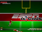 Giochi di Football Americano - Speedback