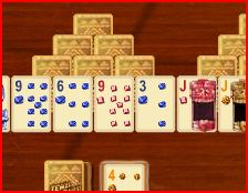 Jewel Quest Solitaire Gratis