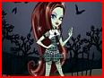 Giochi di Vestire le Monster High