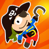 Giochi di Pirati - Captain Skyro