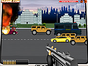 Giochi di Sparo - Miami Outlaws