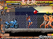 Giochi Giapponesi - Bosozoku Fighters