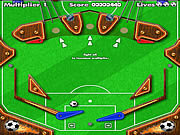 Giochi di Flipper - Pinball Football