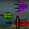 Giochi di Guerra Spaziale - The Difficult Shooter
