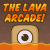 Scappare dalla Lava - The Lava Escape Arcade